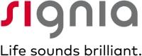 Signia Manufacturer's Logo